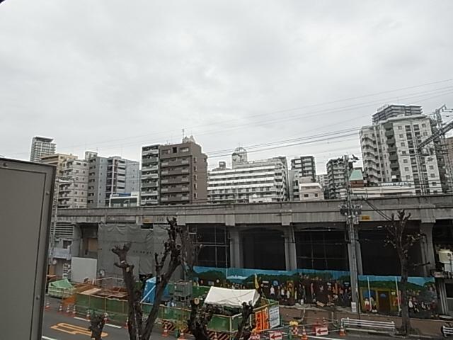 物件番号: 1111290753 ロイヤル花隈  神戸市中央区北長狭通6丁目 1R マンション 画像10