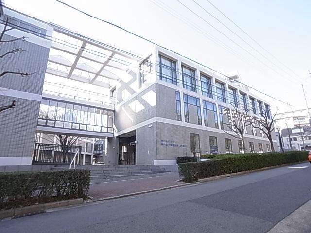 物件番号: 1111290753 ロイヤル花隈  神戸市中央区北長狭通6丁目 1R マンション 画像23