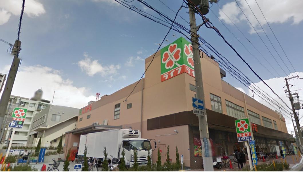 物件番号: 1111290753 ロイヤル花隈  神戸市中央区北長狭通6丁目 1R マンション 画像25