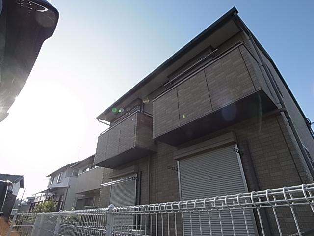 オール電化 ウォークインクローゼット システムキッチン 広々8帖 駅近 102の外観