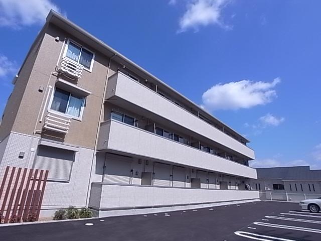 物件番号: 1111287818  神戸市北区谷上西町 1LDK ハイツ 外観画像