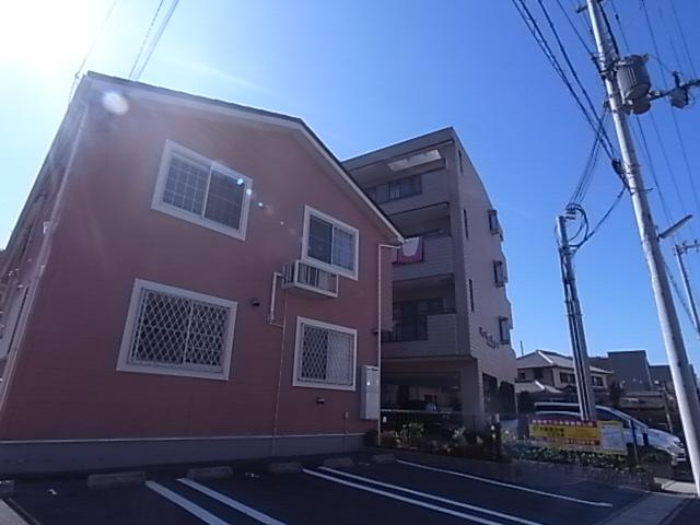 物件番号: 1111288201  神戸市北区谷上西町 2LDK テラスハウス 外観画像