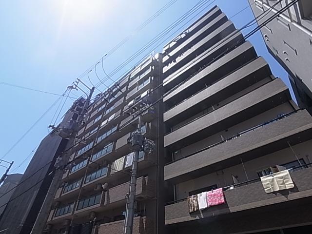 神戸駅・コンビニ・スーパー徒歩圏 システムキッチン オール洋室 601の外観