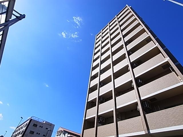 物件番号: 1111287057  神戸市長田区大橋町8丁目 1K マンション 外観画像