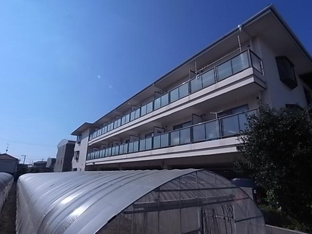 学生さんに人気の広々1K^^ペットOK^^神戸学院性に人気^^ 205の外観