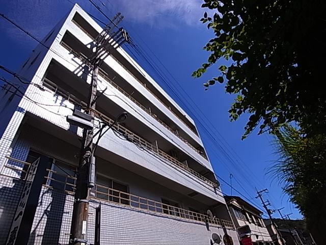 物件番号: 1111290735  神戸市北区鈴蘭台東町1丁目 1LDK マンション 外観画像