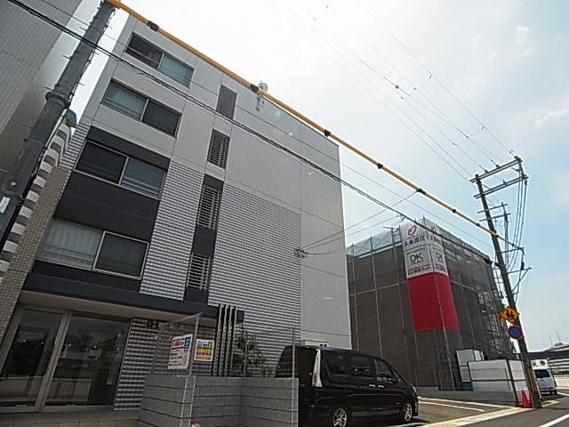 H29年完成予定のイオンモール神戸南までスグ^^インターネット無料^^ 503の外観