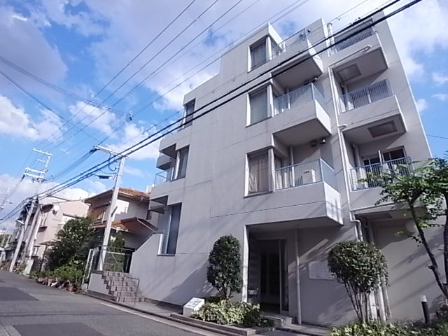 アメニティ東神戸1・2・4番館 4307の外観