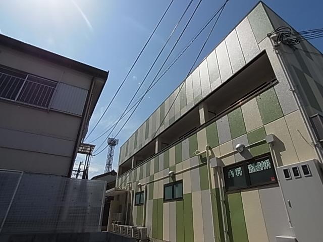 須磨浦SKYハイツ 203の外観