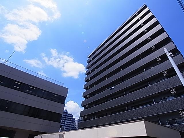 人気の兵庫駅近1LDK システムキッチン・ウォークインクローゼット 駐車場あり 204の外観