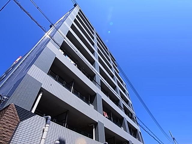 物件番号: 1111245204  神戸市長田区野田町5丁目 1R マンション 外観画像